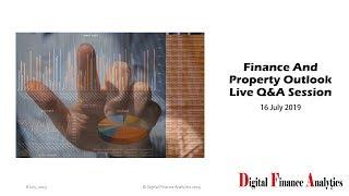 DFA Live Q&A Property and Finance Scenarios [20:00 Sydney]
