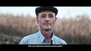 Now this is entertaining Moldovan farmers do music video of Queens Go