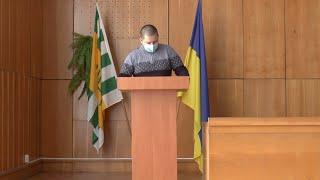 Оперативна нарада з питань адміністративного управління містом 21.09.2020