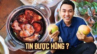 Phát hiện hòn đảo toàn trái cây & đặc sản ở Việt Nam  Cần Thơ - Miền Tây