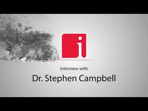 Nano One's Stephen Campbell on making better lithium ion b ... Thumbnail