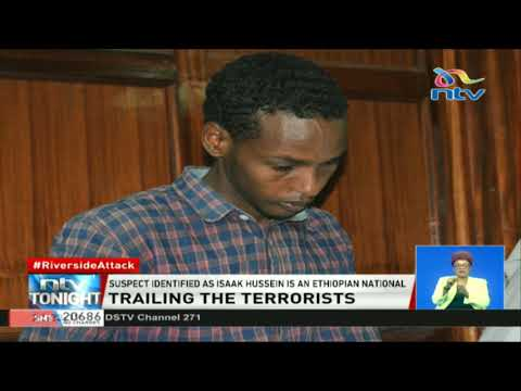 Assistant Imam in Mandera accused of facilitating one Riverside terrorist