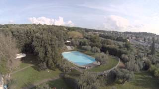 preview picture of video 'Antica Villa degli Ulivi Castel Gandolfo'