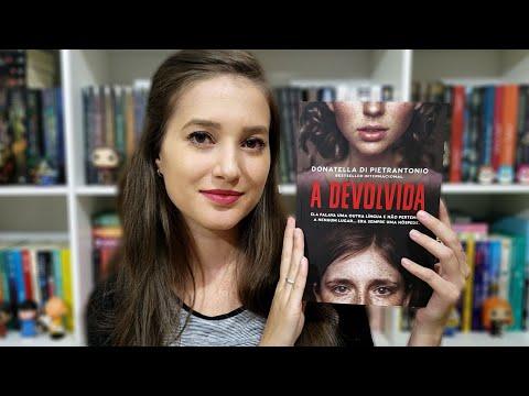 A DEVOLVIDA | RESENHA (SEM SPOILER) | Patricia Lima