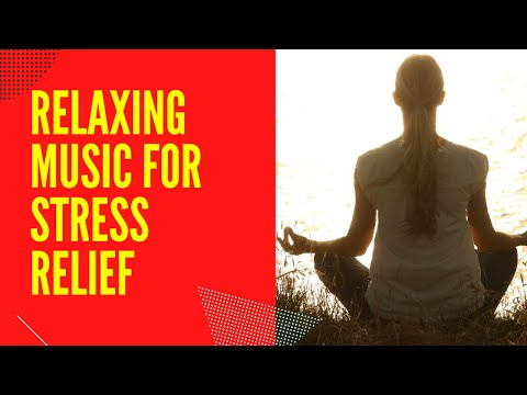 Relaxing Music For Stress Relief l Relaxing Music Piano l Relaxing Music For Studying