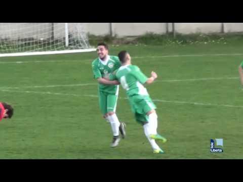 Rivergaro-San Filippo Neri 2-1