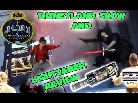 mp4 Training Lightsaber, download Training Lightsaber video klip Training Lightsaber