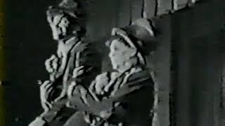 Judy Garland concert footage