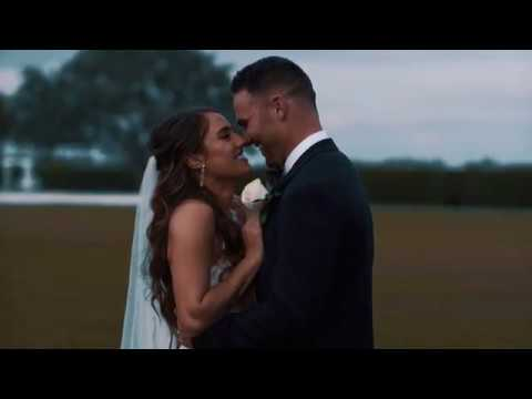 Chris & Bri Wedding Video