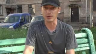 """""""ДИВЕСТ"""" г. Тихвин. Боец ополчения Крыма."""