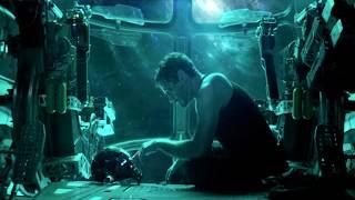 Avengers : End Game [ Trailer soundtrack ]