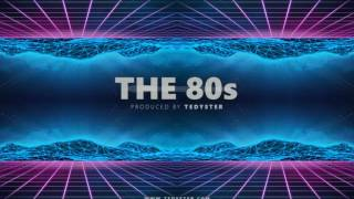 "Daft Punk x The Weeknd Type beat ""The 80s"""