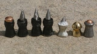 How to make: Superior Armor Piercing Pellets 3