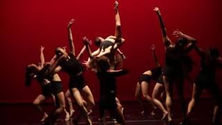 Blind Heart (Jazz, Fall '16) - Arts House Dance Company