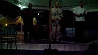 preview picture of video 'calle 17 varadero cuba Santiagueros'