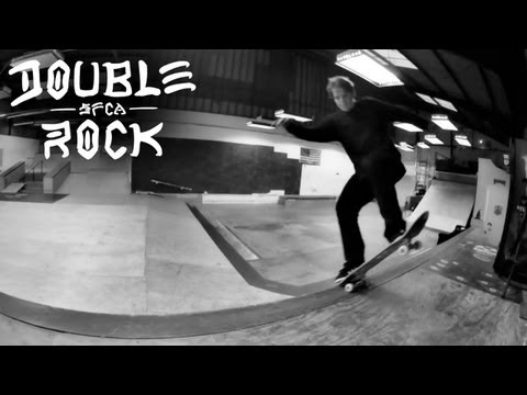 Double Rock: Dennis Busenitz