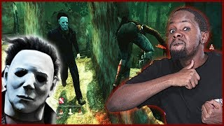 THE MOST RUTHLESS KILLER EVER! - Dead by Daylight Gameplay