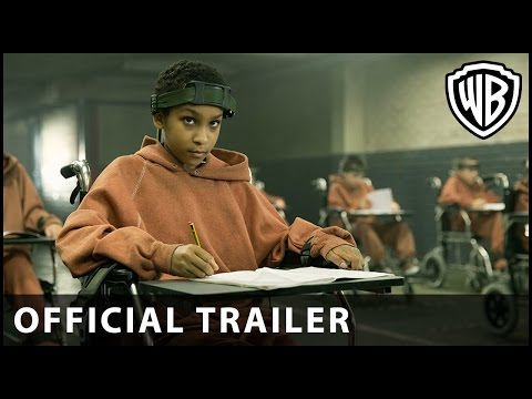 The Girl With All The Gifts ? Official Trailer - Official Warner Bros. UK