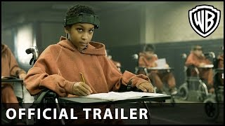 Trailer of The Girl with All the Gifts (2016)