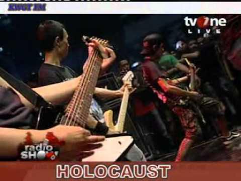 HOLOCAUST GARUT
