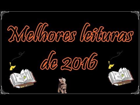 Melhores Leituras de 2016