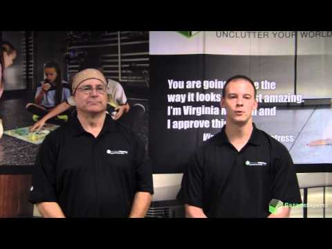 Garage Experts of Cincinnati Bio Video