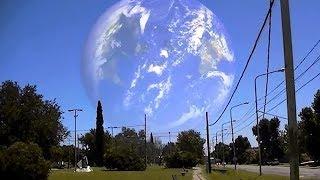Am 2.2.2022 zerstört sich die Erde (Es ist vorbei..)