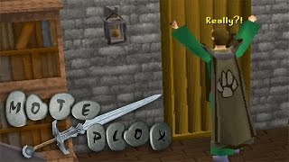 Top 10 Annoying Things RuneScape Players Do