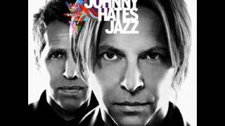 Johnny hates jazz - Magnetized  /2013 Album