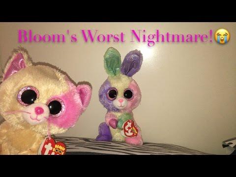 Beanie Boo s  Bloom s Worst Nightmare! 02ad5b73749