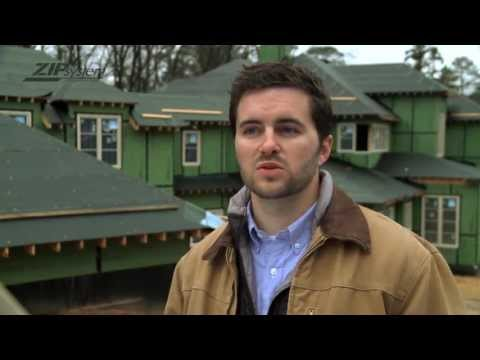 ZIP System® Sheathing and Tape Builder Testimonial-Atlanta, GA