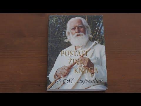 Knjige Omrama Mihaela Ajvanhova