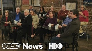 Why These Alabama Voters Are Sticking By Roy Moore (HBO)