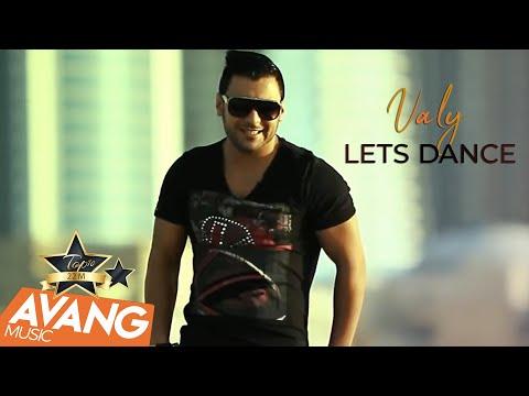 Valy - Lets Dance (Клипхои Афгони 2013)