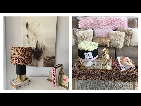 Download DECORATING IDEAS FOR YOUR HOME USING LEOPARD PRINT HD Mp4 3GP Video and MP3