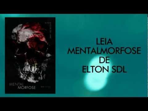 Booktrailer - Mentalmorfose