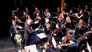 Symphony Orchestra - Simfonijsko kolo (J. Gotovac)