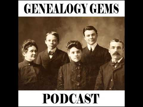 Episode 101 - Getting Certified as a Genealogist - YouTube
