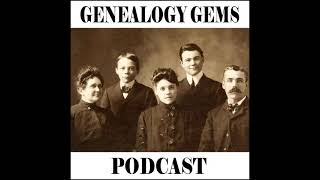 Episode 101 - Getting Certified as a Genealogist