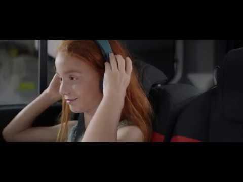 Citroen  Berlingo Минивен класса M - рекламное видео 5