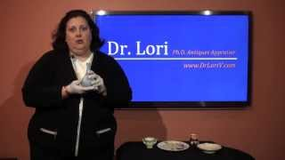 How To Decode Pottery Marks By Dr. Lori