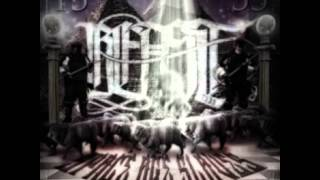 Beast 1333 - Space Age Slaves - Fight to Exist (Prod. Ohmz Jesus)