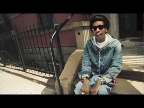 Wiz Khalifa type beat (prod by BeatTraficantes)