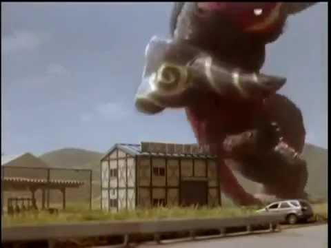 Ultraman Cosmos & Yamawarawa vs Mahagenom - Youtube Download