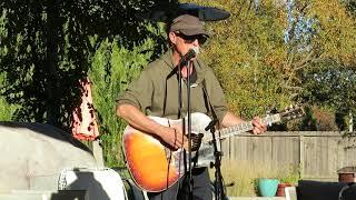"""Seventies Girl"" - Freedy Johnston with Wayne Gottstine"