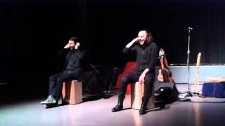 Solo 2 cajones - Del Barrio live