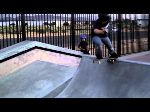 Apple Valley Skatepark