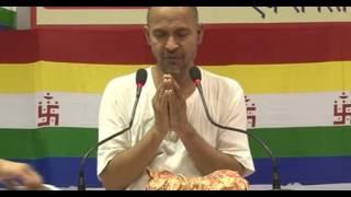 2. Bal Br. Sumat Prakashji Pdt. Ji Surat Shivir Pravachan