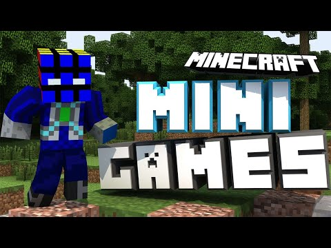 Mineplex Mini Games 115!!  Chat Suggests Games, Reading Chat, Music, TTS, MPS!!