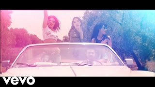 Baby K - Roma - Bangkok (Spanish Version) (Feat. Giusy Ferreri & Lali)